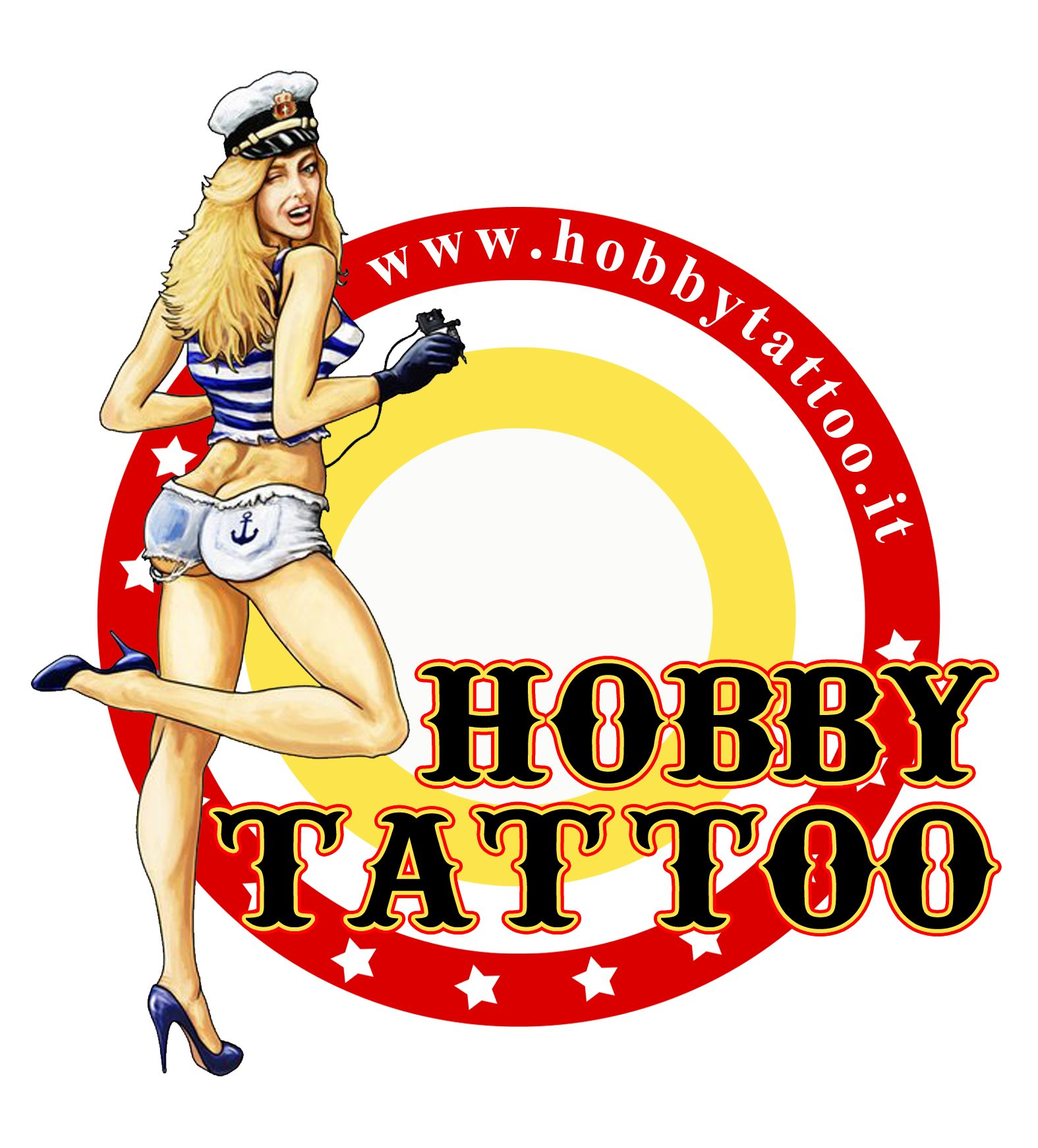 Hobby Tattoo Art Studio